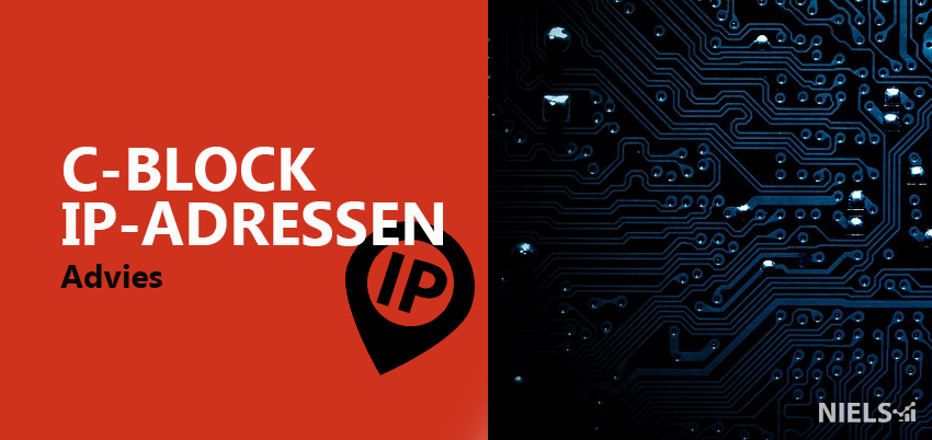 c-block ip-adressen