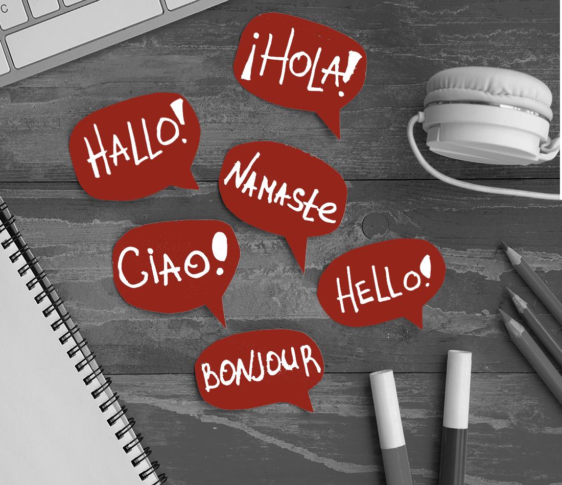 webshop in meerdere talen SEO